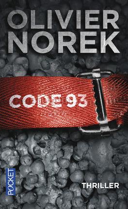 Couverture du livre : Code 93