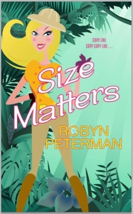 Couverture du livre : Handcuffs and Happily Ever Afters, Tome 2 : Size Matters