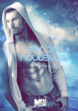 Couverture du livre : Mix de Nouvelles, tome 2