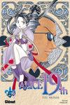 couverture Alice 19th, tome 6