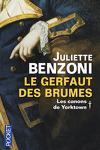 couverture Le Gerfaut des Brumes, Intégrale 1 : Les canons de Yorktown