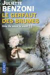 couverture Le Gerfaut des Brumes, Intégrale 2 : Une île sous le vent