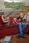 couverture symphonie rock'n'roll