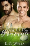 couverture Une affaire personnelle, tome 3 : Secrets personnels