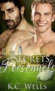Une affaire personnelle, tome 3 : Secrets personnels