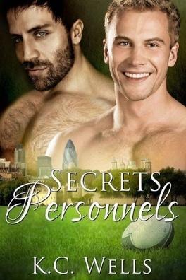 Couverture du livre : Une affaire personnelle, tome 3 : Secrets personnels
