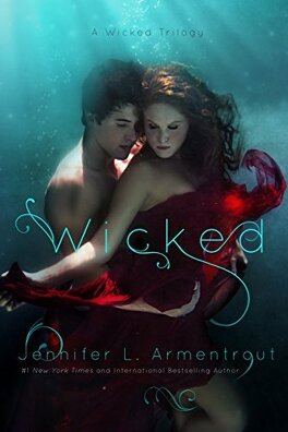 Couverture du livre : Wicked Saga, tome 1 : Wicked