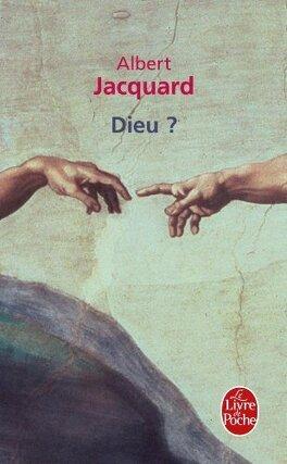 Couverture du livre : Dieu ?