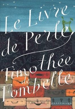 Couverture du livre : Le Livre de Perle