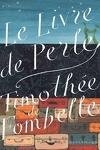 couverture Le Livre de Perle