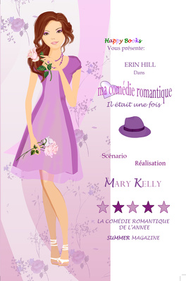 Couverture du livre : Ma comédie romantique, Tome 1 : Il était une fois