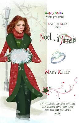 Couverture du livre : Noël... à jamais