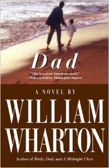 Couverture du livre : Dad