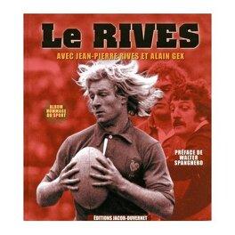 Couverture du livre : Le Rives