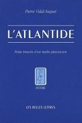 L'Atlantide. Petite histoire d'un mythe platonicien