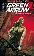 Green Arrow Tome 2