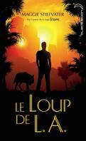 Les Loups de Mercy Falls, Tome 3.5 : Le Loup de L.A.