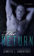Titan, Tome 1 : The Return