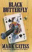 Une aventure de Lucifer Box, Tome 3 : Black Butterfly