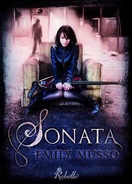 Couverture du livre : Sonata