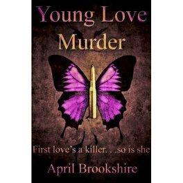 Couverture du livre : Young Assassins, Tome 1: Young Love Murder