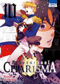 Afterschool Charisma, Tome 10