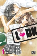 L-DK, tome 1