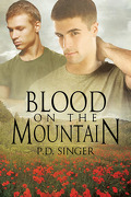 Les Montagnes, Tome 4 : Blood on the Mountain