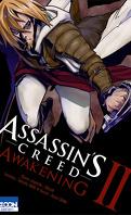 Assassin's Creed Awakening, tome 2