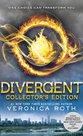 Divergent - Édition collector