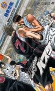 Kuroko's Basket, Tome 29