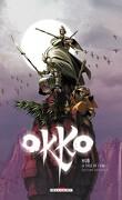 Okko, Le cycle de l'eau - Intégrale