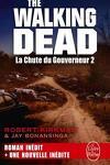 couverture The Walking Dead, tome 4 : La Chute du Gouverneur 2