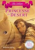 Princesses du royaume de la Fantaisie, Tome 3 : Princesse du Désert