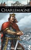 Ils ont fait l'Histoire, tome 3 : Charlemagne