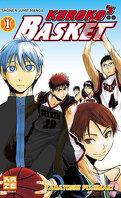Kuroko's Basket, Tome 1