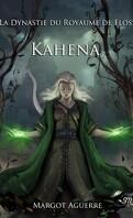 La dynastie du royaume de Floss, tome 1 : Kahena