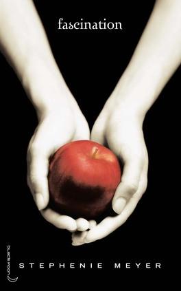 Couverture du livre : Twilight, Tome 1 : Fascination