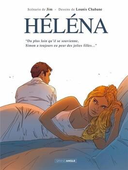 Couverture du livre : Héléna, Tome 1