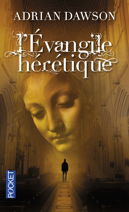 Couverture du livre : L'Evangile hérétique