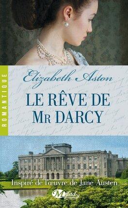 Couverture du livre : Le rêve de Mr Darcy