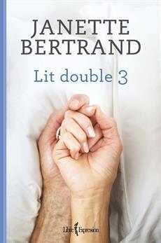 Couverture du livre : Lit Double 3