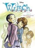 W.i.t.c.h. - Saison 2, tome 6 : Fragments d'été