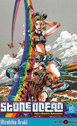 Jojo's bizarre adventure - Stone Ocean, tome 16