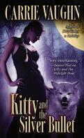 Kitty Norville, Tome 4 : Kitty and the Silver Bullet