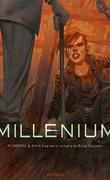 Millénium, Tome 4 (Bd)