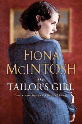 Couverture du livre : The Tailor's Girl