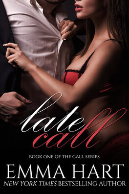 Couverture du livre : Call, Tome 1 : Late Call