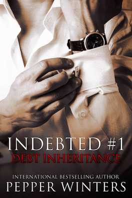 Couverture du livre : Indebted, Tome 1 : Debt Inheritance