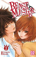 Beast Master, Tome 2